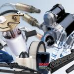 Auto parts catalogue
