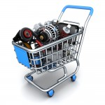 Buy Auto Parts Catalog