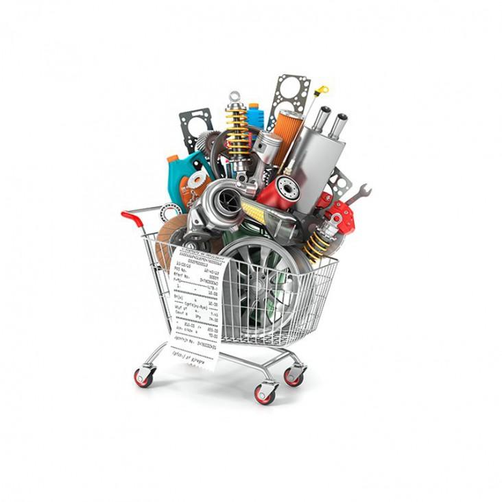 Create Auto Parts Catalogs