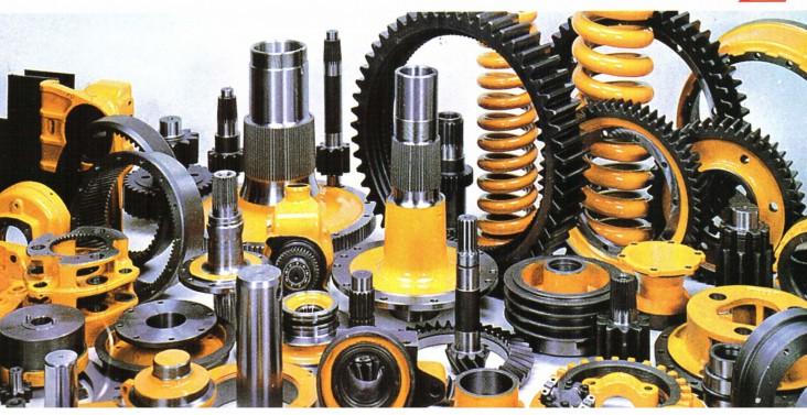 Aftermarket Automotive Parts Catalog