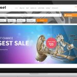 Auto Parts E-Commerce Catalog