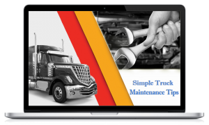Truck MaintenanceTips