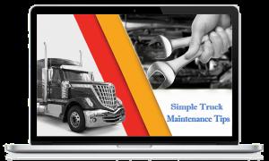 Truck MaintenanceTips