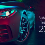 Automotive trends 2020