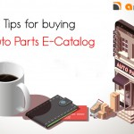 Tips for buying Auto Parts E-Catalog