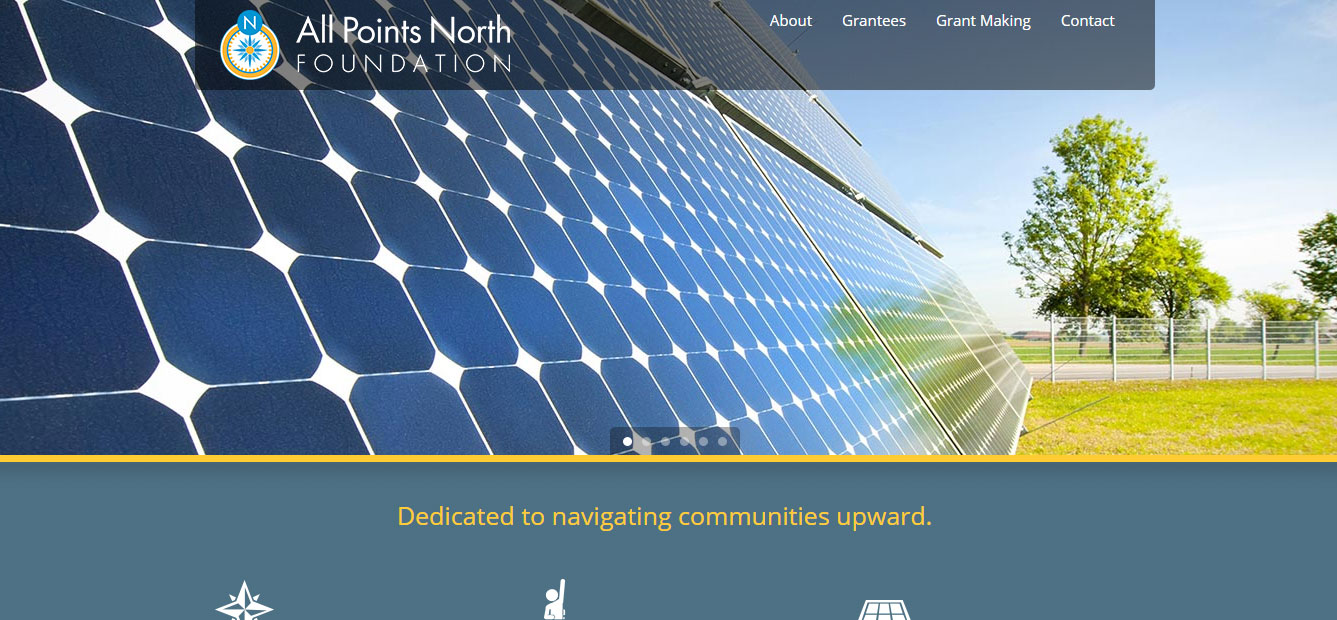 all point snorth foundation