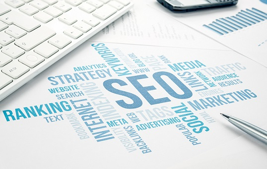 aftermarket e catalog SEO
